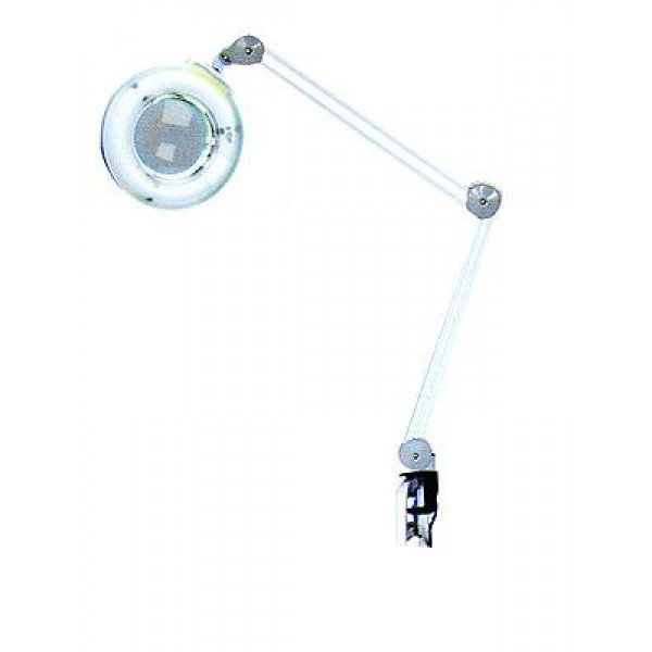 Лампа лупа LED - стандарт Апарати