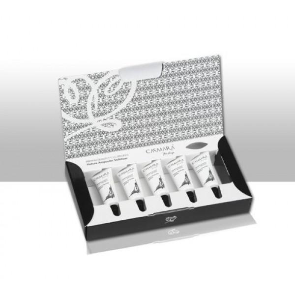 Nature stabilizer - SOS концентрат за чувствителна и куперозна кожа Ампули-концентрати