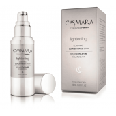 Clarifying Concentrated Serum - Избелващ Anti Aging Концентрат - Гел - Нощен - 30 мл Lightening - Nacar