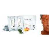Vitamin vegetable mask 2030 - стимулираща и anti age маска    Маски - peel off система