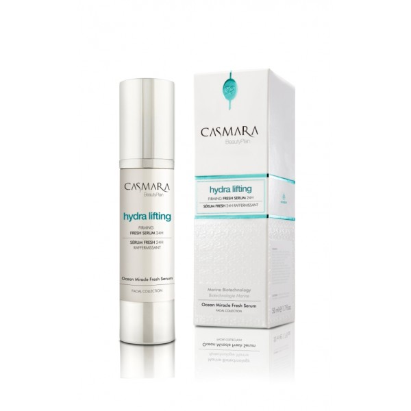 Firming fresh serum 24h - Ocean miracle фреш серум Ocean miracle