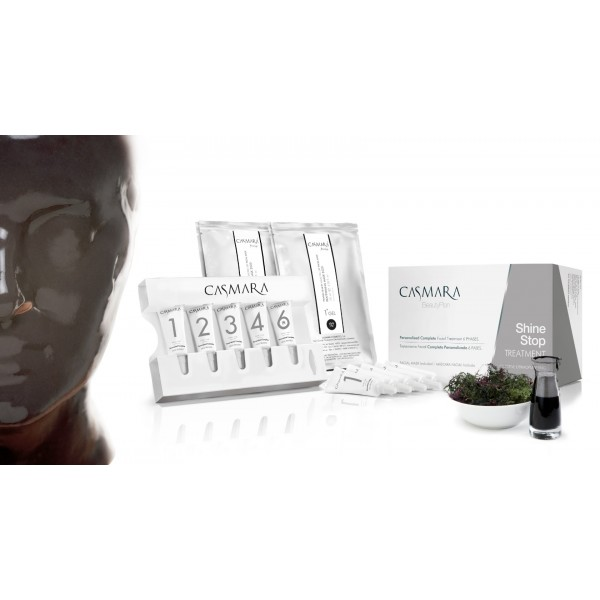 Shinestop selective - терапия за мазна и проблемна кожа Терапии