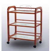 Работна количка - 1034 Колички