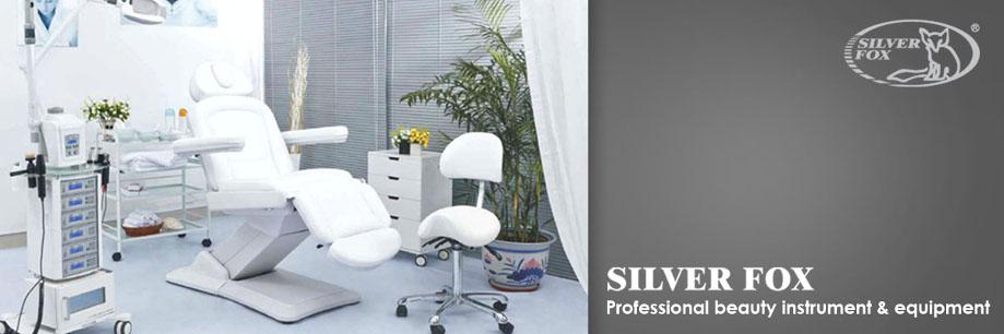 Магазин за професионална козметика - Silver