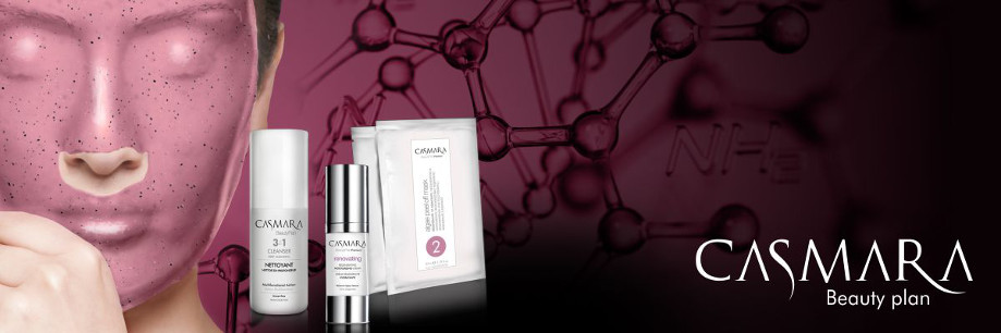 Магазин за професионална козметика - casmara